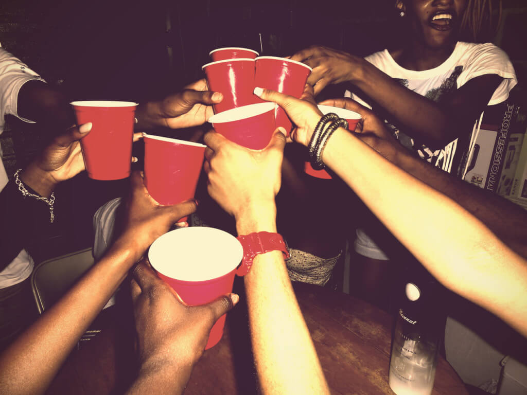5 Tips to Help You Survive a Party