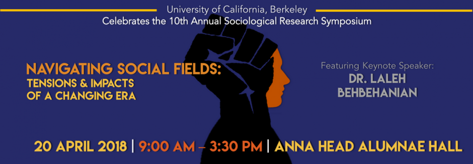 UC Berkeley Sociological Research Symposium