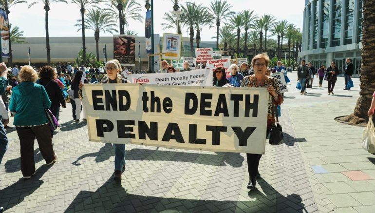 the flaws of capital punishment An act to abolish capital punishment under the laws of the commonwealth, of the states and of the territories, and under certain other laws in relation to which the powers of the parliament extend.