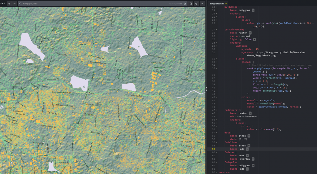 Project Status and Summary : Working Beyond GIS using Python